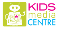 Kids Media Centre logo